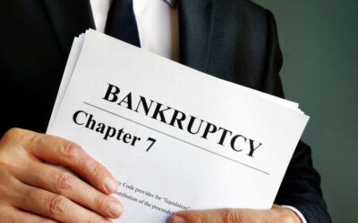 Chapter 7 Bankruptcy In Utah