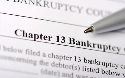 Chapter 13 Bankruptcy – Who Is Eligible?